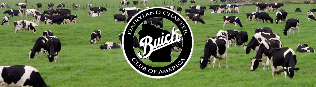 Dairyland Chapter of the Buick Club of America